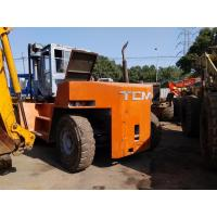 2010 FD150 15T 18t used komats forklift second hand forklift 1t.2t.3t.4t.5t.6t.7t.8t.9t.10t brand new isuzu forklift Manufactures