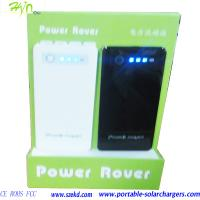China Ultra-thin 4800mAh Mobile Phone Charger Station For All Kinds Of Mobile Phone Brand on sale