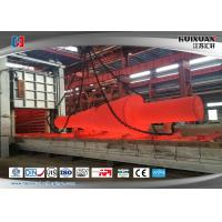Large Scale Heat Treatment Forging Roll QT 8000T Open Die Hydropress Manufactures