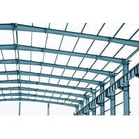 Agricultural Steel Frame Buildings Manufactures