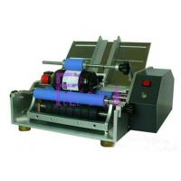 Semi Automatic Industrial Labeling Systems With Wet Glue Paper Labels Manufactures
