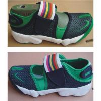 China Nike Air Rift Women Shoes for Summer Wear Min Qty 1 pair on sale