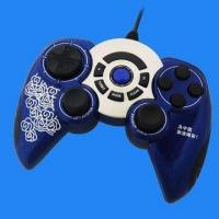 PC/USB Olympic Gamepad, Compatible with Windows 2000, XP and Vista Manufactures
