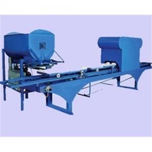 Concrete Tile Making Machine (Semi-Automatical) Manufactures