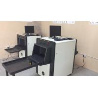 Quality 5030A / C Single / Dual Search Unit High Resolution X - Ray Security Scanner for sale