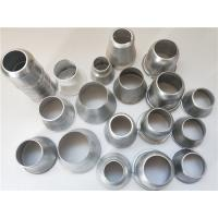 High Precision Deep Drawn Components, Progressive Die DrawingLed Bulb Light Shield Manufactures