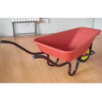 WB3800PL wheel barrow Manufactures