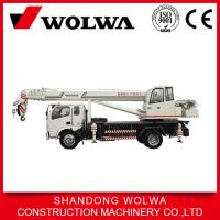 China china supplier 8 ton Pickup Truck Cranes Truck Jib Cranes on sale