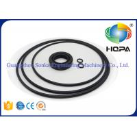 Standard Size Flexible Final Drive Seal Kit Oil Resistance With Rubber PU Materials Manufactures