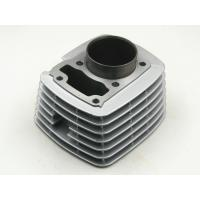 Buy cheap Aluminum Motorcycle Cylinder Block 125cc Customized For Honda Engine Cb125 from wholesalers