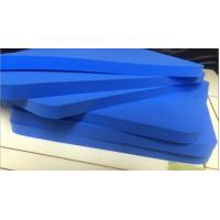 Water Absorbent Sponge Sole Cleaning Machine Accessories Oil Resistance Manufactures