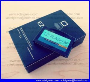 Quality EZ-Flash IV EZ4 ezflashVi ezflash R4iSDHC R4i 3DS R4i game card 3ds flash card for sale