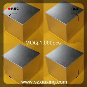 neodymium magnet experiment Manufactures