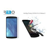 Anti - shatter Privacy Tempered Glass Screen Protector for Nexus 5 Manufactures