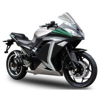 Automatic Street Bike , Motorcycle Sports Bike Pressure Lubrication Air Cooled Manufactures