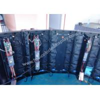 Outdoor Advertising Led Display Screen Manufactures