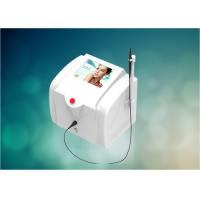 LCD Touch Screen Spider Veins Removal / Vascular Removal Equipment Manufactures