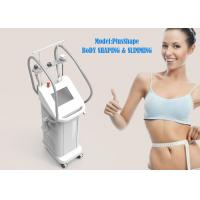 High quality beauty equipment vacuum roller massage slimming velashape machine price with fda Manufactures