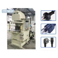 Buy cheap No Tiebar Special Machine for Power Cord, Power Plug,Extension Cord from wholesalers
