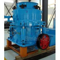 Top Quality of Hydraulic Cone Crusher with Competitive Price from Sentai, Gongyi Manufactures