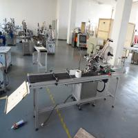 Envelope Top Side Labelling Machine Manufactures