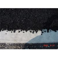 Anti - Permeability Polyester Spunbond Fabric / Fiber Cloth For Reinforcement Manufactures