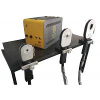 Buy cheap Hydraulic Fuel Lines Orbital Welding Machine With Handy Closed Welding Head from wholesalers