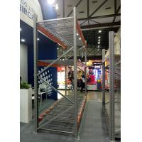 Anti Rust Heavy Duty Storage Rack High Strength And Durability Easy To Install Manufactures