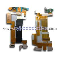 Flex Cable Of Blackberry 9810 Manufactures