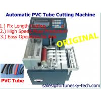 China LL-100 Automatic PVC Pipe Cutting Machine on sale