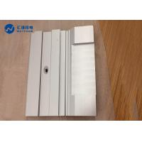 China Agricultural Micro CNC Precision Machining Acid Resistant Multi Surface Treatment on sale