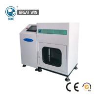 China 80W Automatic Testing Machine , Reciprocating Heel Compression Testing Machine on sale