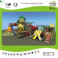 Indoor Playground (KQ10203A) Manufactures