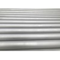 S31500 2205 Duplex Stainless Steel Pipe With Adjustable Length A789 / 790 Manufactures