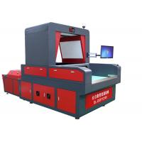 Cloth Drawing And Thread Cutting Machine Line Drawing Cutting Machine Manufactures