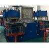 O Ring Seals Rubber Compression Molding Machine , High Grade Hydraulic Vulcanizing Machine for sale