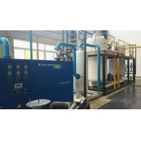 China ASU Industrial Cryogenic Air Separation Equipment , Oxygen Generating Plant on sale
