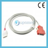 Reusable Masimo Rad LNOP 20 pin Adapter Cable Red PC-04 (2058) PC-08 (2059) PC-12 (2060),3M,TPU Cable Manufactures