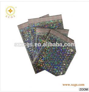 Silver Aluminum Foil Bubble Mailer, Silver Foil Bubble Mailer, Silver Metallic Foil Bubble Mailer Manufactures