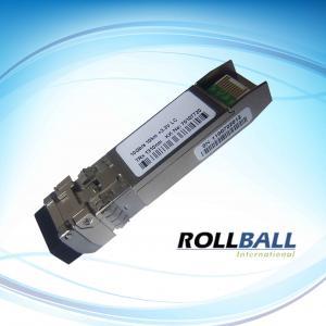 Buy cheap 10G SFP+ Module TRx 1550nm 80KM ,SFP plus module, 10 Module from wholesalers