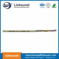 LAPP GROUP UNITRONIC LiYCY Screened Data Transmission Cable 0034506 6G , 0.34 Manufactures