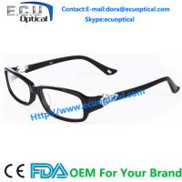 China 2014 New Style Acetate Glasses Frame Spectacles Frames ,optical frames manufacturers in china on sale