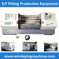 Buy cheap electro fusion wire laying machine,pe coupling wire laying machine, canex wire from wholesalers