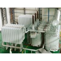 Shifting Transformer For Building Manufactures