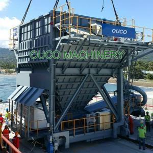 Bag Filter Dustproof System Port Discharge Eco Hopper Manufactures