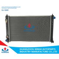 2008 Nissan Radiator Auto Spare Parts Aluminum Plastic Brazing Silver 21460-Jn90A Manufactures