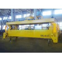 China Ouco 40 Feet ISO Container Semi-Auto Spreader Lifting Machine easy operation on sale