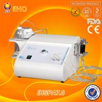 2014 portable hydro peel diamond and water dermabrasion Manufactures