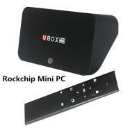 RK3288 Rockchip Mini PC WiFi TV Box Google Android 4.4 UBOX Media Player Manufactures