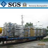 Metallurgy / Heat Treatment Ammonia Gas Generator Hydrogen Generator Manufactures